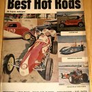 Best Hot Rods #2 1955 - Drag Racing, Bonneville, Custom