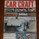 Car Craft Magazine September 1962 - Classic Cars NHRA