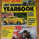Popular Hot Rodding Yearbook 1981 - 60s Muscle Cars