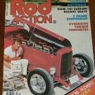 "Rod Action December 1981 - '32 Ford Hiboy ""Pinochio"""