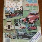 Rod Action November 1977 - 1977 Nationals US & Canada