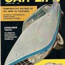 Car Life February 1957 - Dart Rambler Alfa Romeo Talbot