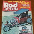 Rod Action May 1978 - 1923 Ford Roadster, Tudor, Coupe