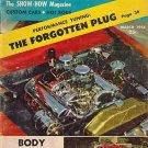 Car Craft March 1954 #11 -DeSoto Duece Kaiser Fordillac