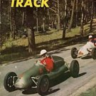Road & Track August 1952-Grand Prix Indy Ferrari Jaguar