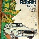 Chilton's Gremlin Hornet 1970-74 SST SC 360 Sportabout