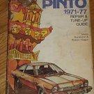 Chilton's Pinto 1971-1977 Sedan Runabout Station Wagon