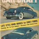 Car Craft July 1955 - Airscoop Micro Midget Convertable