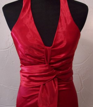 Evening Gown or Prom Dress by Morgan & Co. Size 9