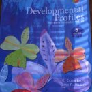 Developmental Profiles Pre-Birth through Twelve 5th Edition