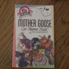Mother Goose Car Rhyme Book