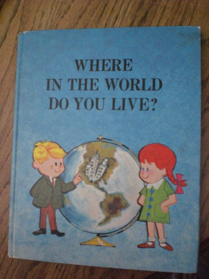 Where in the World Do You Live?
