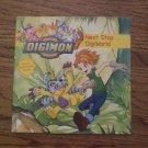 Digimon Next Stop.... DigiWorld