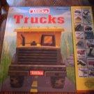 Tonka Trucks with Sound