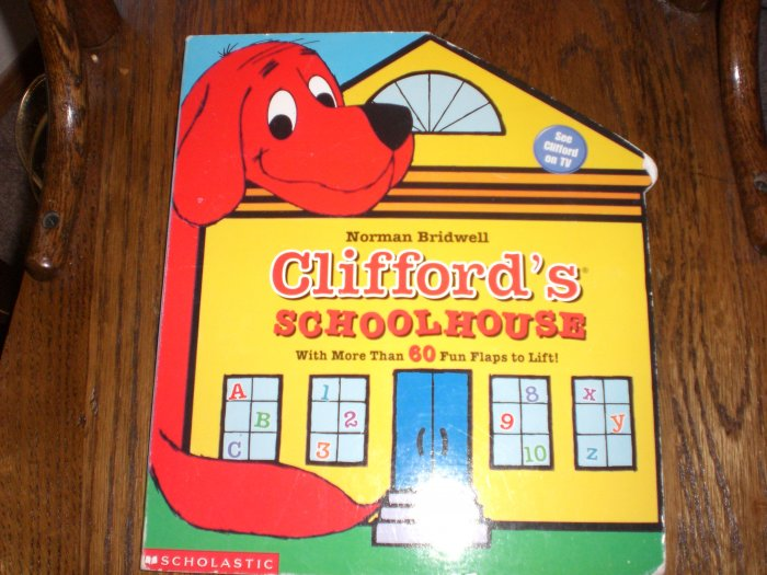 Clifford's School House