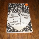 Miss Lonelyhears & The Day of the Locust by Nathanael West
