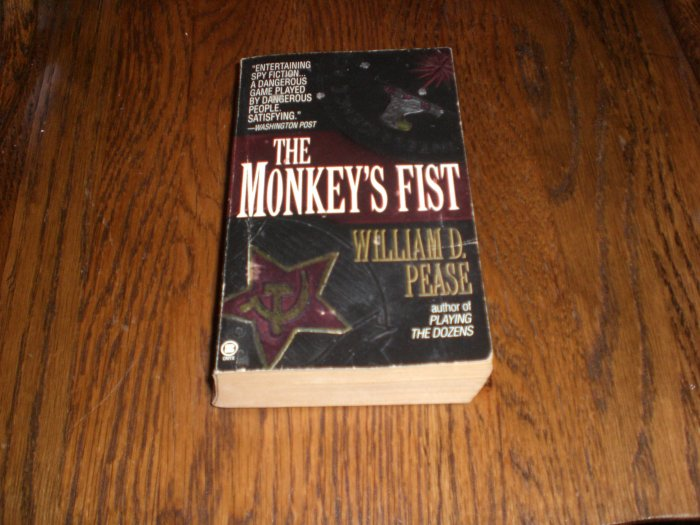 The Monkey's Fist by William D. Pease
