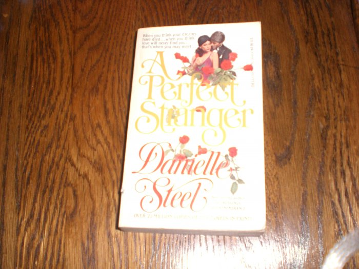 A Perfect Stranger By Danielle Steele