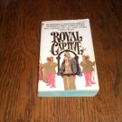 Royal Captive copyright 1977
