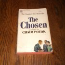 The Chosen By Chaim Potok Copyright 1967