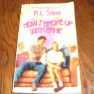 How I Broke Up With Earnie By R.L. Stine
