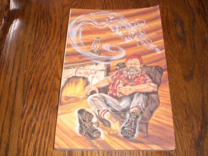 The Ballad of Big Ben's Boots By John Dashney