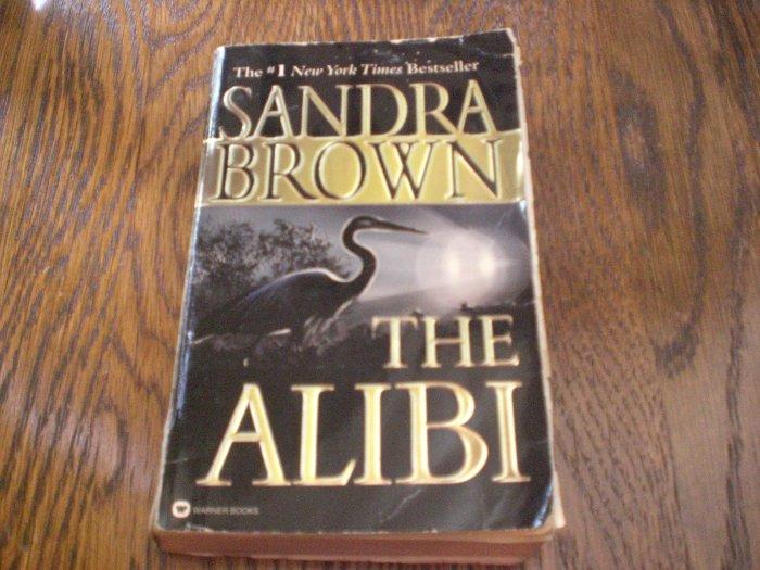 The Alibi By Sandra Brown