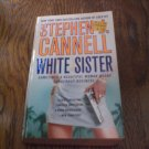 White Sister By Stephen J. Cannell