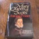 Mary Queen of Scots By Antonia Fraser 1969