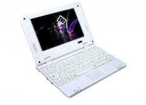 New 7 Inch Laptop Windows Notebook  Mini pc - Wif/ for ecrater