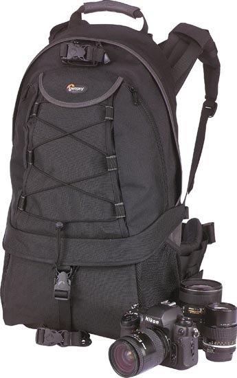 Lowepro  Photo Backpack