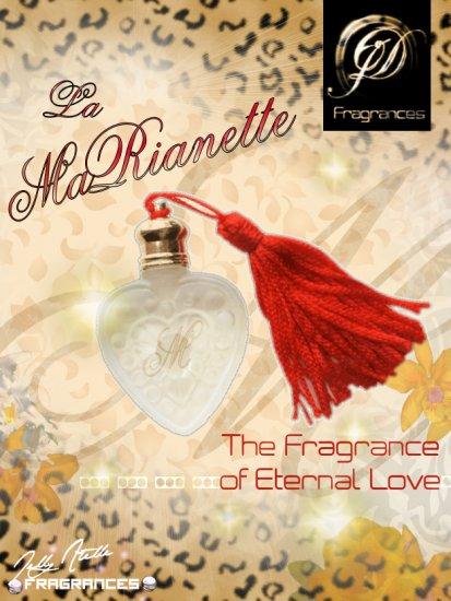 La MaRianette Fragrance