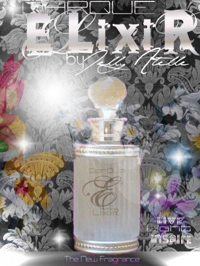 DarQue ElixiR Fragrance