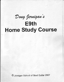 E9th Home Study Course