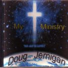 My Ministry Tab Book