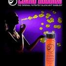 1oz Bottle GOLD Blacklight Reactive Tekno Bubbles