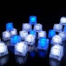 LiteCubes LED Light Up Ice Cubes Winter Pack- 24pc Set