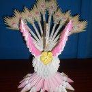 Sweet Famale Peacock
