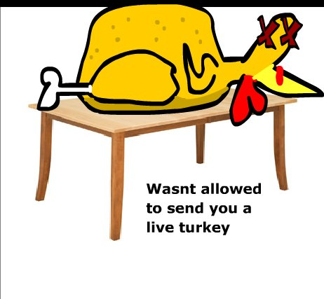 Thanks Giving H1
