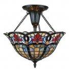 Victorian Hanging Lamp