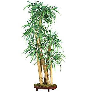 "42"" Chinese Style Bamboo Silk Tree"
