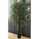 6Ft Bougainvillea Silk Tree