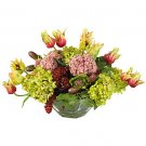 Mixed Passion Arrangement