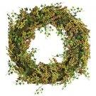 """22"""" Berry Wreath"""