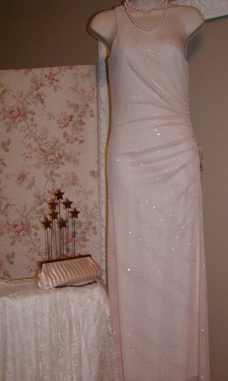 Formal Sparkle Gown