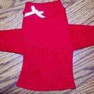 Long or Short Sleeve THERMAL Dog Clothes Shirt ~ XXS,XS, SM