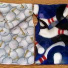 BOWLING or GOLF Sports Dog Snuggly Clothes
