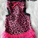 Sphynx Cat Clothes - Jr. Size Rhumba Shirt Dress