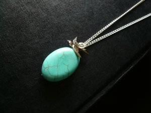 DREAM Fly Free As A Bird Necklace