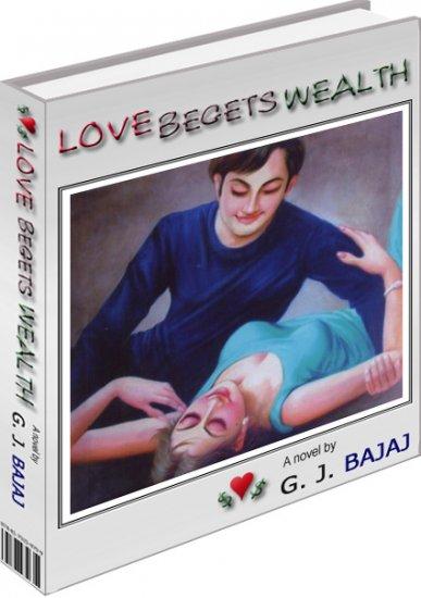 Romance Ebook - Love begets Wealth